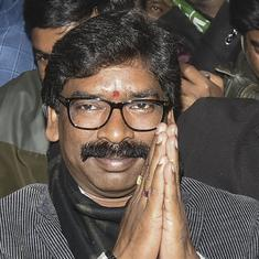 Bombay HC refuses to let woman withdraw plea levelling rape charges against Jharkhand CM