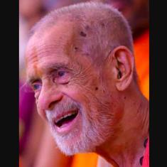 Karnataka: Pejavar Mutt head Vishwesha Teertha Swami dies at 88