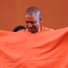 Adityanath says Muslim population in India increased since 1947 because of special rights