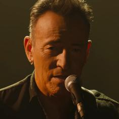 The Art of Resistance: 'The Ghost of Tom Joad' is Bruce Springsteen's tribute to Mexican workers