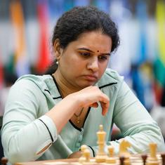 Fide Online Chess Olympiad: Koneru Humpy stars as India beat Poland to reach final