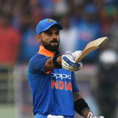 Indian cricket in 2019: World Cup defeat apart, Kohli and Co dominate; Shafali Verma makes a mark