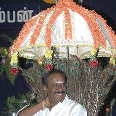 Tamil orator Nellai Kannan arrested for remarks against Narendra Modi, Amit Shah after BJP protests