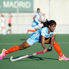 Indian Olympian Sunita Lakra to retire from international hockey due to persistent knee injury