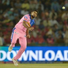 IPL 2020: New Zealand's Ish Sodhi returns to Rajasthan Royals as spin consultant