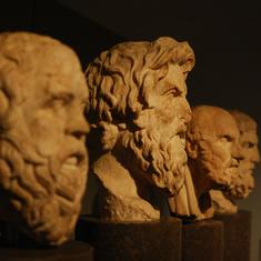 Does anyone really need any expertise to become a philosopher?