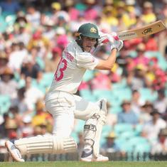 Australia vs India: I'm preparing to bat, doesn't matter if that's No 1 or No 3, says Labuschagne