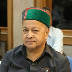 Delhi HC refuses to stay trial court's order against former Himachal Pradesh CM Virbhadra Singh