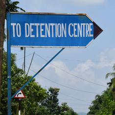 Covid-19: SC orders release of prisoners in detention centres in Assam who have completed two years