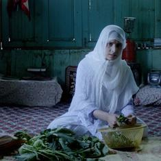 In Kashmiri film 'Half Widow', a missing husband and a dilemma: should she hold on or let go?
