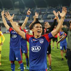 ISL weekly takeaways: Incredible Sunil Chhetri, Odisha FC's Bhubaneswar boost and Kerala's joy