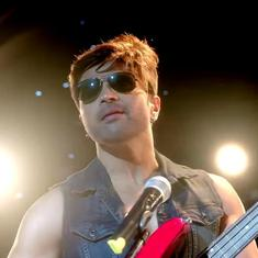 Watch: A double dose of Himesh Reshammiya in 'Happy Hardy and Heer' trailer