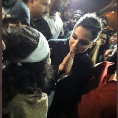 'We are not scared': Why Deepika Padukone's JNU visit matters