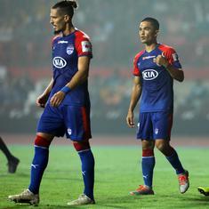 ISL, Bengaluru FC vs Jamshedpur FC preview: Defending champions seek second straight home win