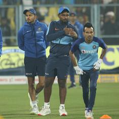 Third T20I preview: Should India test bench strength against struggling Sri Lankans?