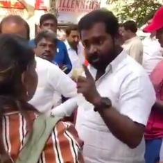 Bengaluru: College students opposing CAA allegedly heckled by BJP, threatened with JNU-style attack