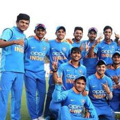 ICC U-19 World Cup: Priyam Garg's Indian side expected to have an easy ride in Group A