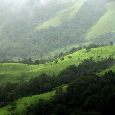 Holes bored in the Western Ghats offer clues to climate change in the past