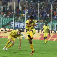 ISL, Hyderabad FC vs Chennaiyin preview: Visitors aim to revive playoff hopes in clash of strugglers