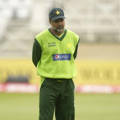 We have more passion than them: Coach Ijaz Ahmed confident Pakistan can beat India at U-19 World Cup