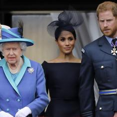 Meghan and Harry's Megxit will strengthen republicans in the Commonwealth
