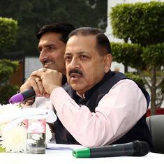 Jammu and Kashmir: FIR filed after Hizbul Mujahideen threat letter to Congress, BJP leaders