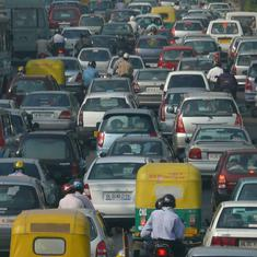 Centre sold vehicle data to private firm in 2014 ignoring objections on pricing, privacy: Report
