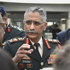 SC verdict on permanent commission to women officers is 'enabling', says Army chief