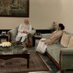 Mamata Banerjee urges PM Modi to rethink CAA-NRC even as protests continue in Kolkata