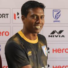 ISL clubs don't help in the development of local players, it's more for entertainment: S Venkatesh