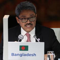 Amid tension over Citizenship Act, third Bangladesh minister's visit to India cancelled