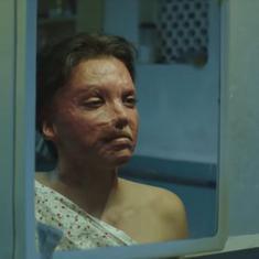 Behind the scenes: How Deepika Padukone was transformed into an acid attack survivor in 'Chhapaak'