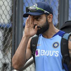 Watch: Virat Kohli on World Test C'ship, Rohit Sharma's injury, bowlers' workload and more