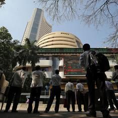 Sensex closes 1,197 points higher, Nifty ends above 14,600 as markets extend post-Budget gains