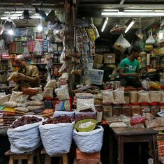 The big news: Retail inflation rose in December to highest since July 2014, and 9 other top stories