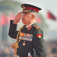 अनुच्छेद 370 हटने से पाकिस्तान के छद्म युद्ध पर असर पड़ा है : सेना प्रमुख