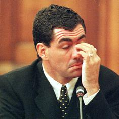 Two decades since Hansie Cronje's ban: Remembering the match-fixing episode that rocked cricket