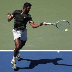Australian Open: Prajnesh Gunneswaran suffers defeat to Ernest Gulbis in final of qualifying round