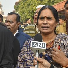 'Earn livelihood by supporting rapists': 2012 Delhi gangrape victim's mother attacks Indira Jaising