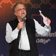 Ramachandra Guha to stop writing for 'Hindustan Times', says his column was censored