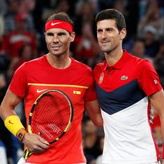 Australian Open men's preview: New era or more Big Three records in first Grand Slam of new decade?