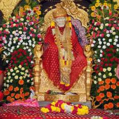 Saibaba birthplace row: Shirdi residents call for shutdown on Sunday but temple will remain open