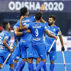 Pro Hockey League, India vs Australia as it happened: Sreejesh helps the hosts win through shoot-out