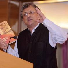 My criticism of Malayalis for electing Rahul Gandhi was patronising, says historian Ramachandra Guha