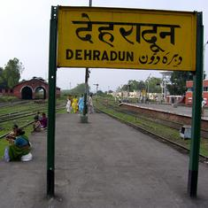 Uttarakhand: Railways to replace Urdu with Sanskrit on platform signboards