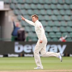 Look forward to more responsibility as a bowler: England captain Joe Root ahead of Sri Lanka Tests