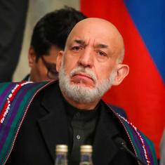Citizenship Act: Treat all minorities equally, former Afghanistan President Hamid Karzai tells India