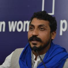 SC ruling on reservations: Bhim Army chief Chandrashekhar Azad calls for Bharat Bandh on February 23