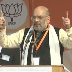 CAA: Amit Shah says law will remain, challenges Opposition leaders to a discussion