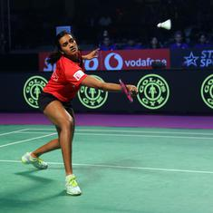 Coronavirus: PV Sindhu donates Rs 5 lakh each to Telangana and Andhra Pradesh CM Relief Fund
